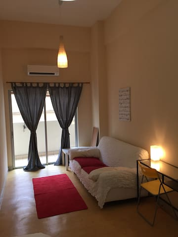 Studio - Sri Hartamas/Kuala Lumpur - Kuala Lumpur - Appartement