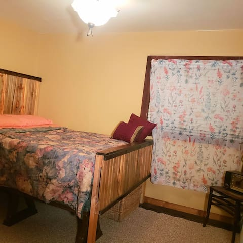 The Wood Room