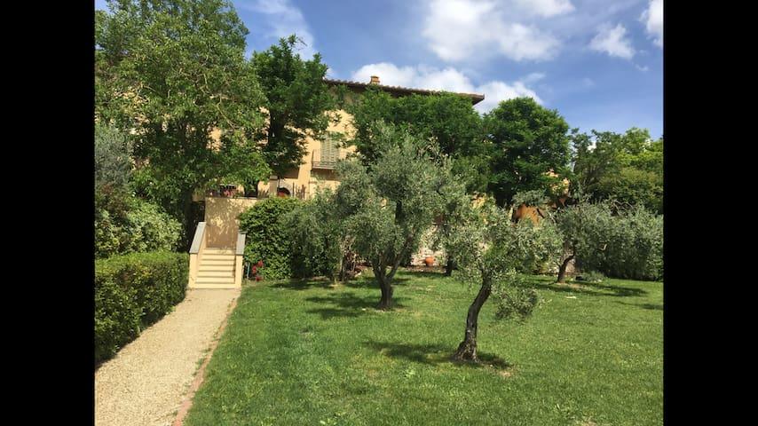 I Mandorli Firenze