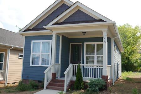 Kirby Bungalow - 2 Miles to Downtown - Chattanooga