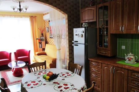Two rooms apartment Zornica - Burgas