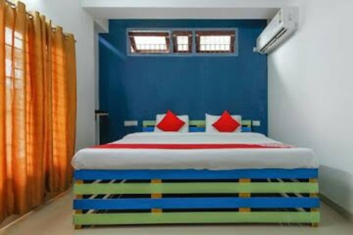 Hotel Anjali Inn 101
