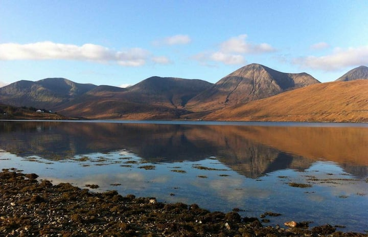 Laimhrig on the Shore
