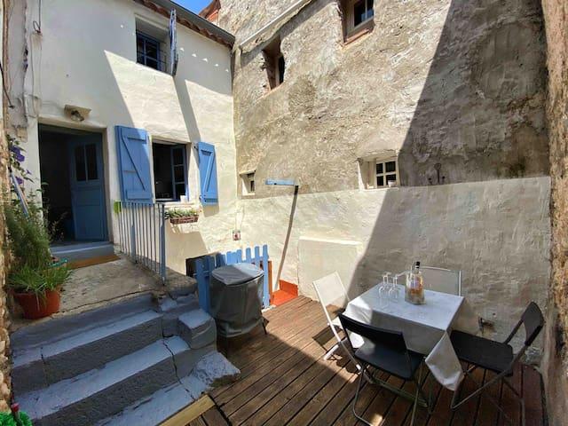Le Syrah - Escape to Southern France Wine Lands