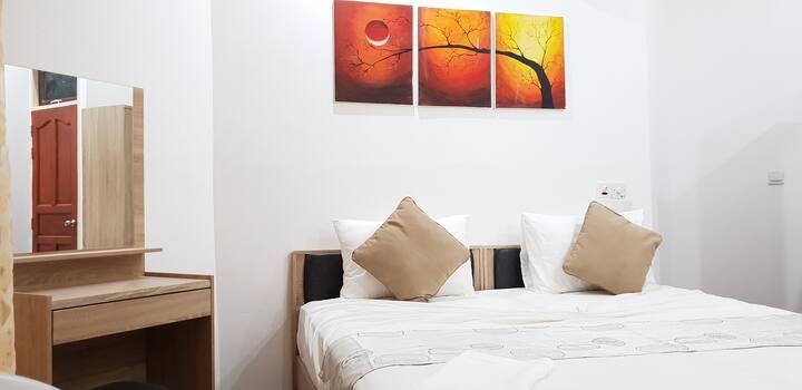 Arora Inn - Sea View Room