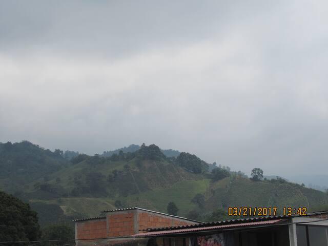 GENIAL APARTAMENTO EN EL QUINDIO - Calarcá - Huoneisto