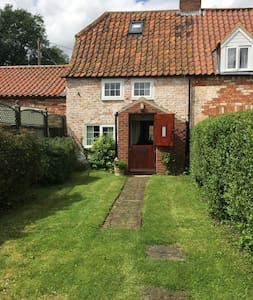 Cosy Country Cottage in the heart of Lincolnshire