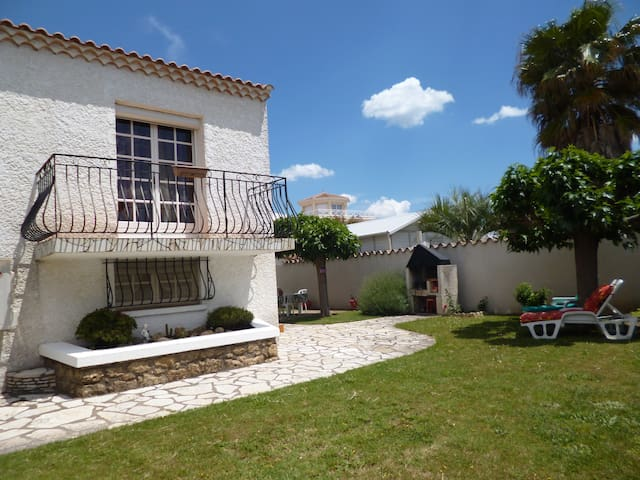 Maison de Vacances au soleil - Sérignan - Casa
