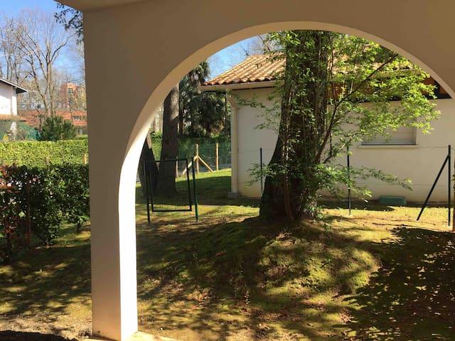 T2 à Cambo-les-Bains les Bains, idéal curistes