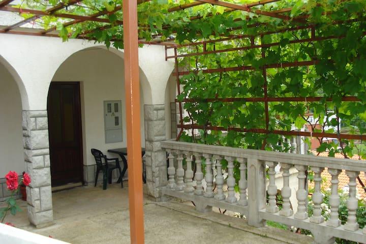 Đurđa App comfortable and spacious - Senj - Apartment