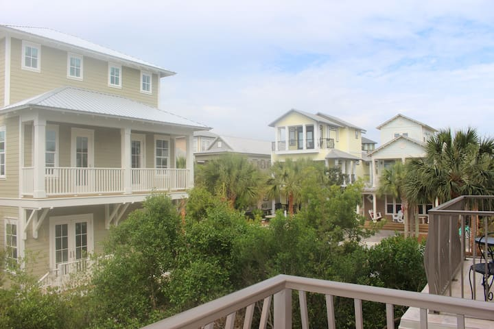 Charming Pied-à-Mer Studio at Seacrest Beach! - Seacrest - Appartamento