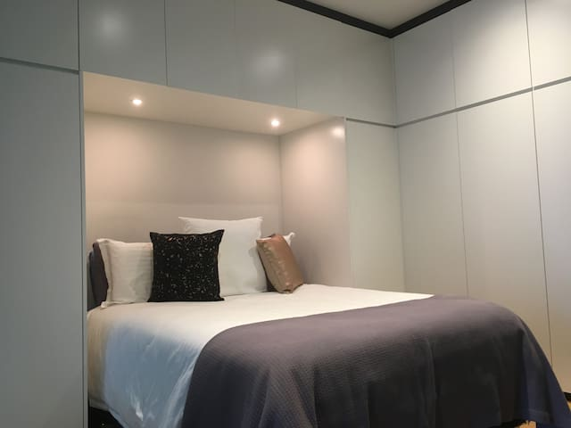 Beautiful apartment in Darlinghurst - Darlinghurst - Apartment