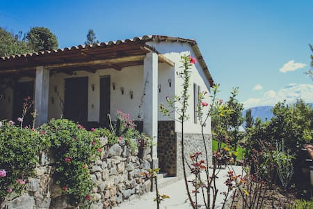 CASA DE CAMPO CUSHTA | A 20 minutos de Huaraz - Anta - Hus