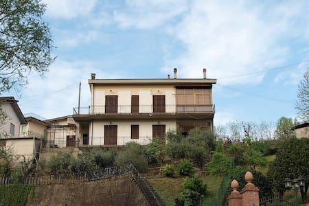 Casa vacanze nel verde - Filattiera - 獨棟