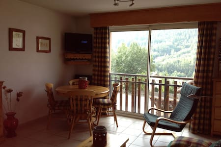 Appartement Serre Chevalier - Saint-Chaffrey - Apartment