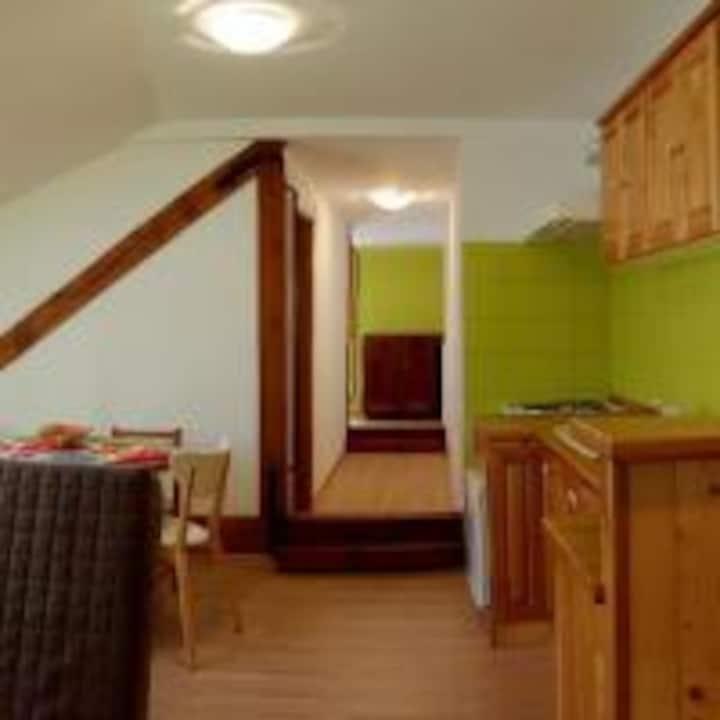 Apartment Soča Tolmin 5