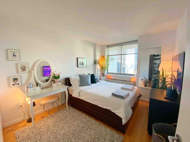 New York Dream Private Room @wallstreet