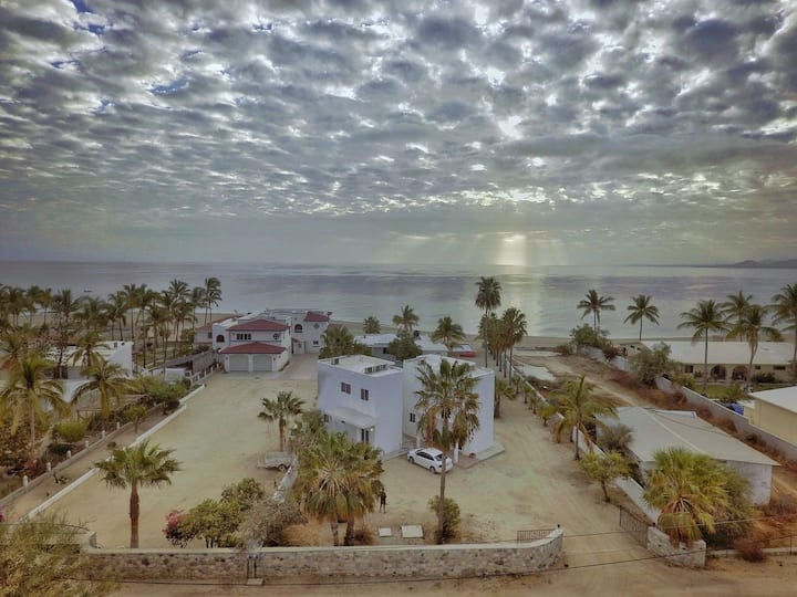 Arrecife Beachfront - All Property