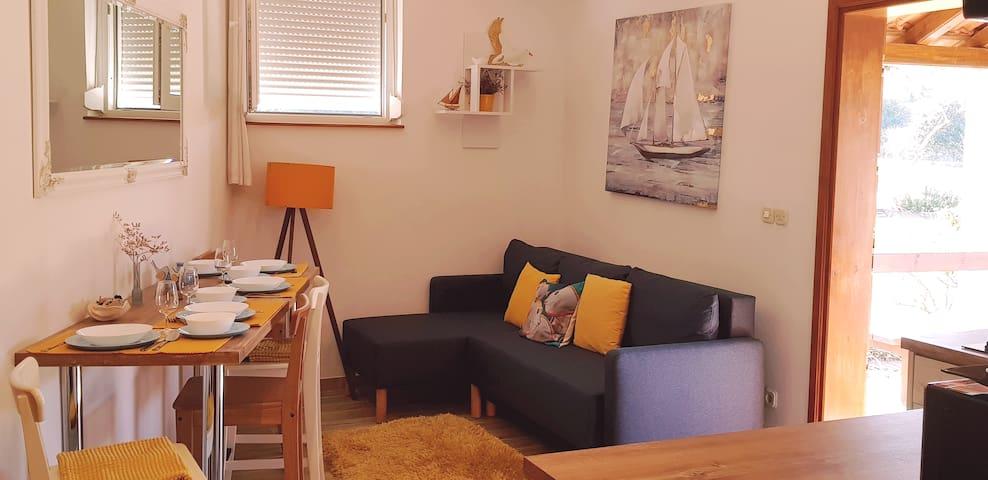 Apartment Orange in  Villa Marita