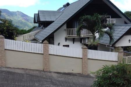Shay Lyah Self Catering Apartment