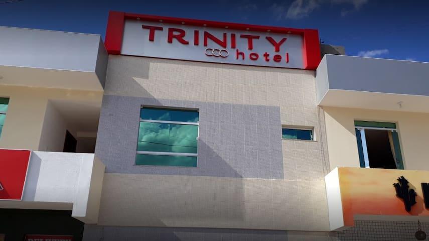 Trinity Hotel & Pousada