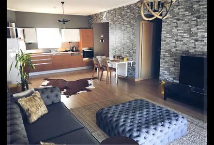 Park Oran Residence A plus Suit - 坎卡亞(Çankaya) - 公寓