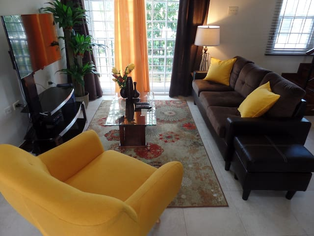 Ideal Luxury Loft, Kingston(low wkly & mthly rate)