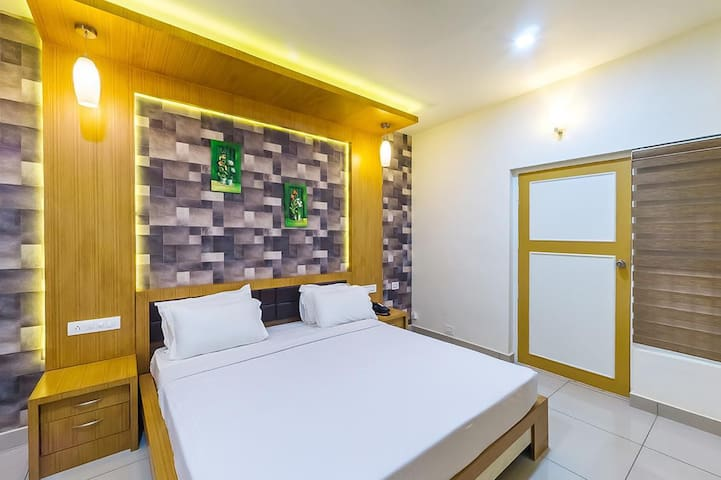 Ranches Suite - Meppadi