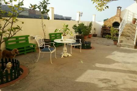 Apartamento con terraza - Arucas - Διαμέρισμα