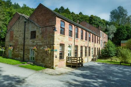 Cote Ghyll Mill (YHA) Room 7 (2 bed ensuite)