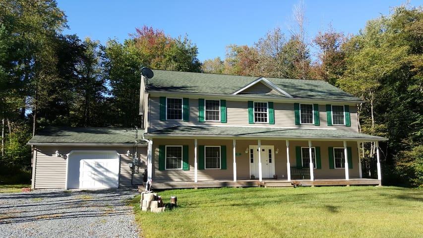 Greenwood Acres 131 - Blakeslee - Maison