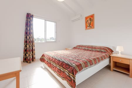 Ariadne apt 201 - 300 m from Lighthouse beach
