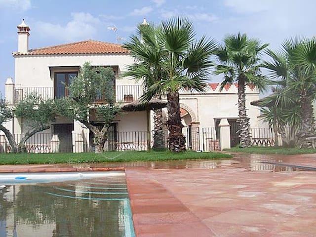 Acogedor apartamento en Cazalla  - Cazalla de la Sierra - Appartement