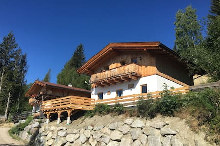 Chalet Emely With Sauna And Amazing Views
