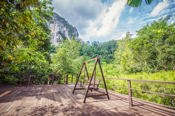 Templer Park Rainforest Retreat - Villa - Rawang - Villa
