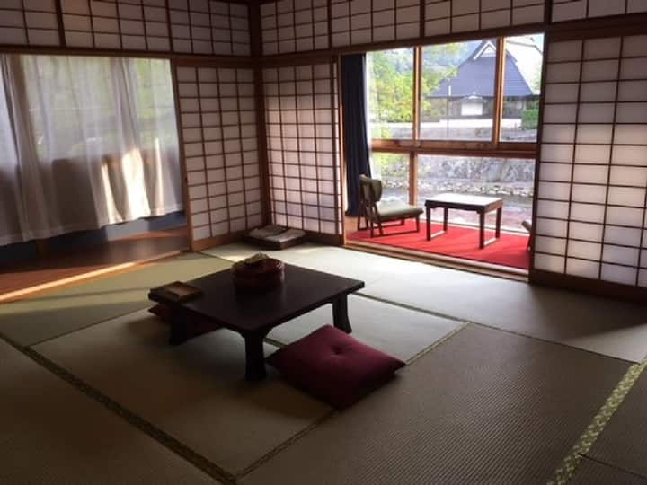 Suite Japanese Room No meals 1 person