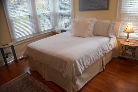Charming & Cozy Cottage: Near Downtown Waterfront - 博福特(Beaufort)