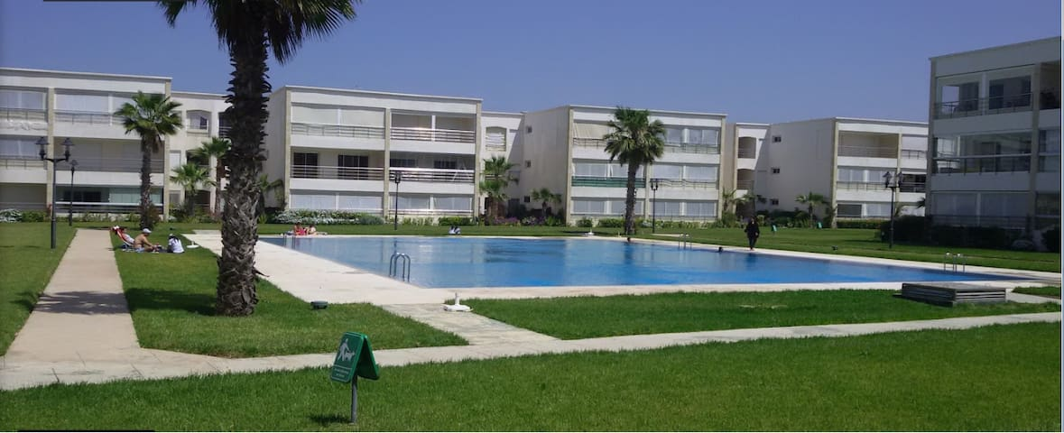 Family Appartment Luxury Beach Resort OLA BLANCA 2