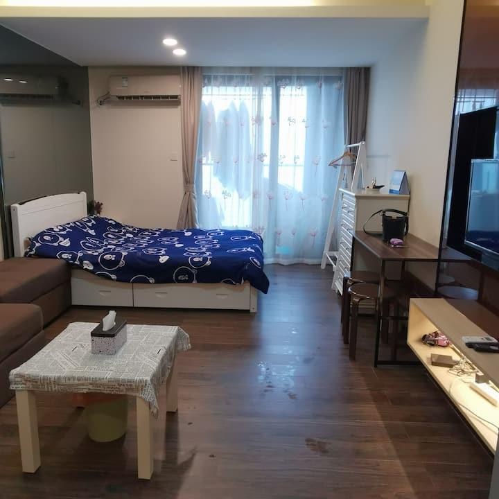 珠海市唐家湾保利海上五月花商务酒店公寓