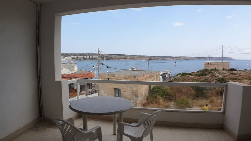 377F3 Apartment 3 minutes walk to the beach