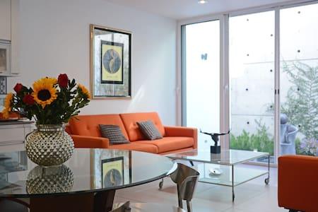 Moderna, Minimalista y Confortable - Tijuana