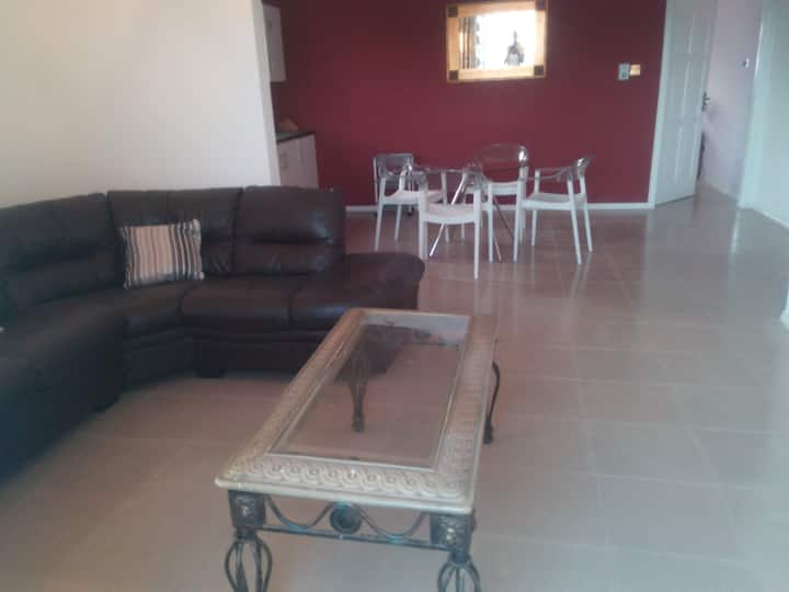 Serviced One bedroom Apartment in Accra!