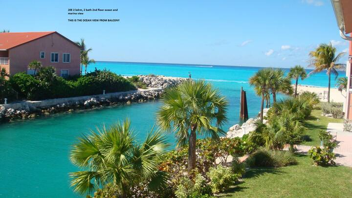 Destination Relaxation in Bimini
