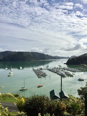 Whangaroa Magic! Fantastic views!