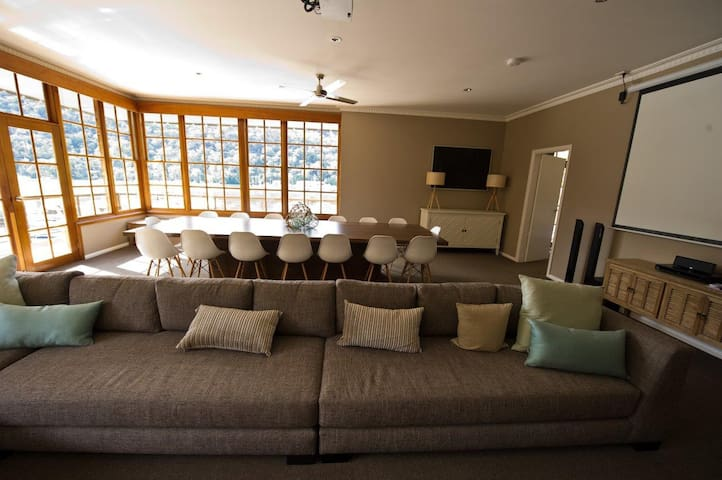 Berowra Waters Penthouse - Berowra Waters - Apartamento