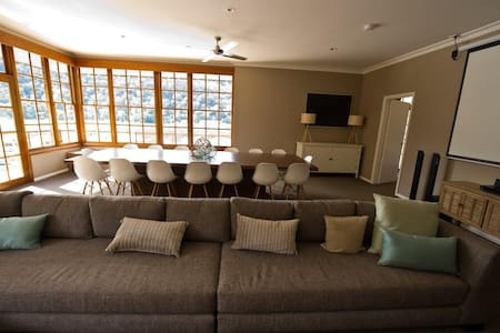 Berowra Waters Penthouse - Berowra Waters