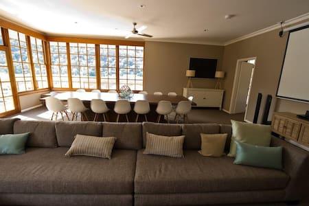 Berowra Waters Penthouse - Berowra Waters - 公寓