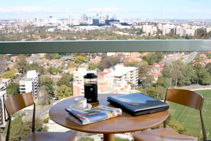 The Sebel Sydney Chatswood - One bedroom apartment