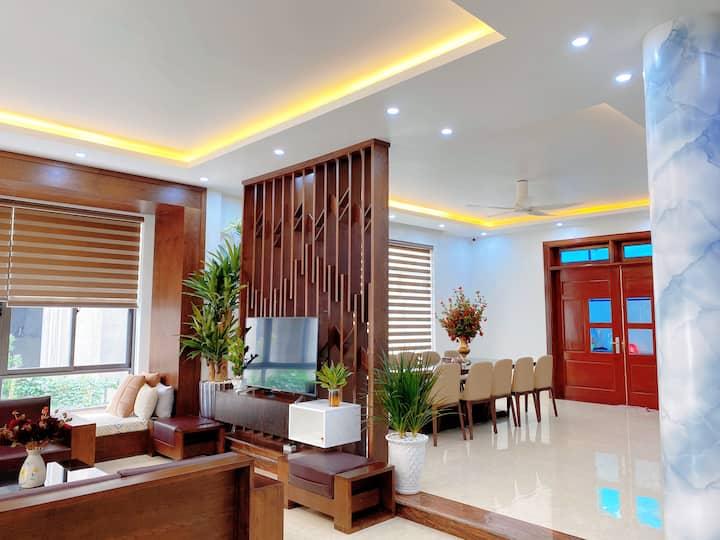Mai Villa Ha Long  8 Bedroom