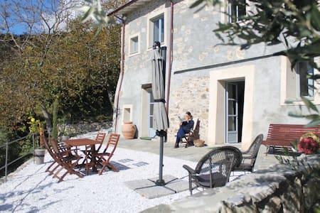 Country home in Sarzana, between Toscana & Liguria - Fosdinovo